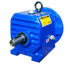 AM Series Helical Inline Gearbox