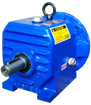 AM Series Inline Helical Gearbox