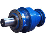 Flange Type Planetary Gearboxes