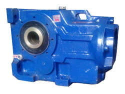 Agnee Techbox AK-07 Bevel Helical Gearbox