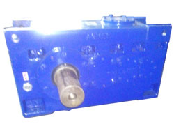 H3-140 Helical Gearbox
