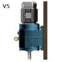 v5-mounting-inline-helical-geared-motor